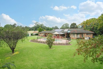 Recently Sold 8 Tartarian Crescent, BOMADERRY, 2541, New South Wales