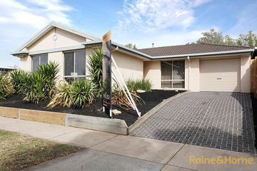 Recently Sold 68 Amberly Park Drive, NARRE WARREN SOUTH, 3805, Victoria