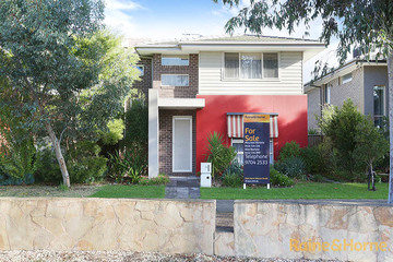 Recently Sold 10 Aspect Lane, CRANBOURNE NORTH, 3977, Victoria
