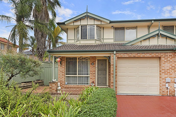 Recently Sold 11/12 Sinclair Avenue, BLACKTOWN, 2148, New South Wales
