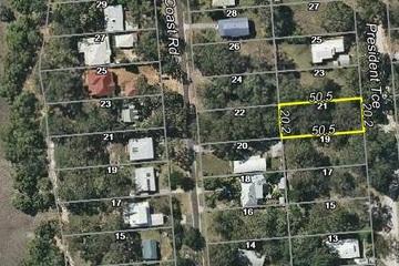 Recently Sold 21 President Terrace, MACLEAY ISLAND, 4184, Queensland