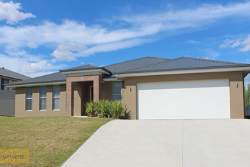 Recently Sold 6 Ironbark Close, KELSO, 2795, New South Wales