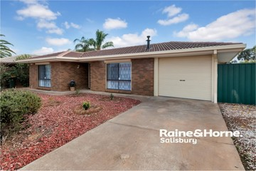 Recently Sold 3 Blaess Drive, PARALOWIE, 5108, South Australia