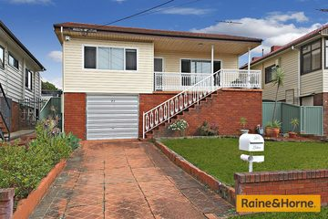 Recently Sold 43 Highclere Avenue, BANKSIA, 2216, New South Wales