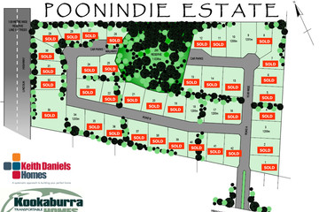 Recently Sold Lots 9 and 10 Natasha Drive, POONINDIE, 5607, South Australia