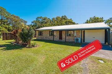 Recently Sold 1 Topaz Street, COOROY, 4563, Queensland