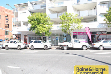 Recently Listed 56/53 Commercial Road, NEWSTEAD, 4006, Queensland