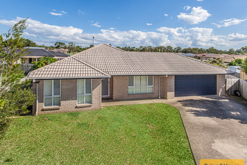 Recently Sold 5 Celine Court, BURPENGARY, 4505, Queensland