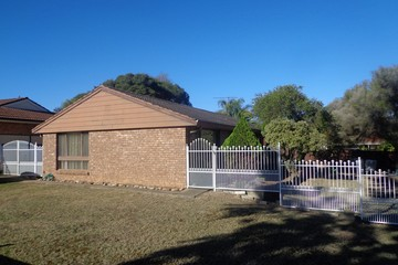 Recently Sold 5 Midwinter Row, ST CLAIR, 2759, New South Wales