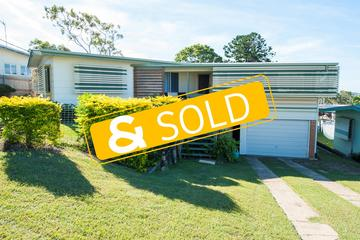 Recently Sold 14 Glegg Street, WEST GLADSTONE, 4680, Queensland