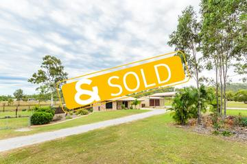 Recently Sold 13 Libby Close, BURUA, 4680, Queensland