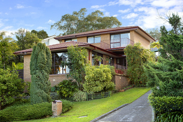Recently Sold 40 Woodward Street, CROMER, 2099, New South Wales
