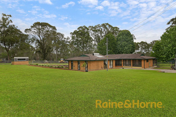 Recently Sold 380 Eighth Avenue, SHANES PARK, 2747, New South Wales