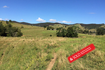 Recently Sold 293 Middle Creek Road, FEDERAL, 4568, Queensland