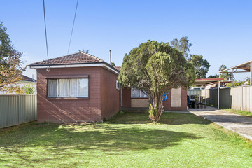 Recently Sold 19 Mainsbridge Avenue, LIVERPOOL, 2170, New South Wales