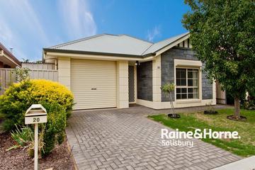 Recently Sold 20/5-11 Burton Road, SALISBURY, 5108, South Australia