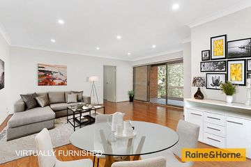 Recently Sold 20/20 Myrtle Road, BANKSTOWN, 2200, New South Wales