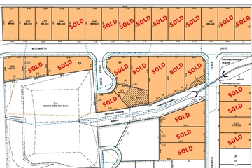 Recently Sold Lot 413 High Grove, KELSO, 2795, New South Wales