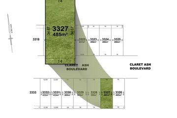 Recently Sold 3327 Claret Ash, MELTON WEST, 3337, Victoria