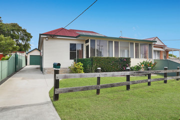 Recently Sold 39 Warrigal Street, THE ENTRANCE, 2261, New South Wales