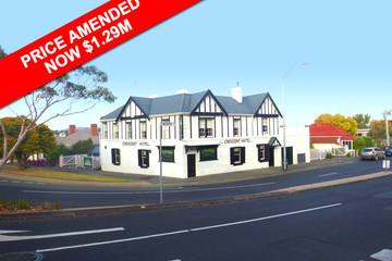 Recently Sold 100 Burnett Street, NORTH HOBART, 7000, Tasmania