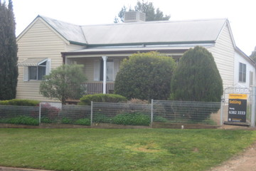 Recently Sold 23 Brock Street, YOUNG, 2594, New South Wales