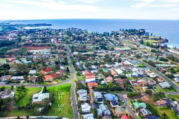 Recently Sold Lot 20 Belvedere Street, KIAMA, 2533, New South Wales