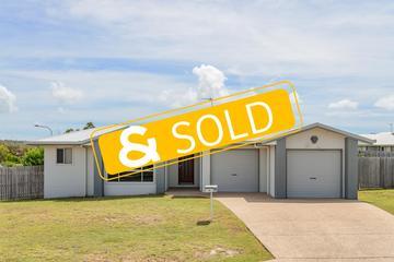 Recently Sold 65 Cavella Drive, GLEN EDEN, 4680, Queensland