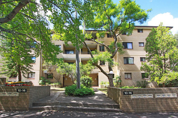 Recently Listed 2/10-14 Galloway Street, NORTH PARRAMATTA, 2151, New South Wales