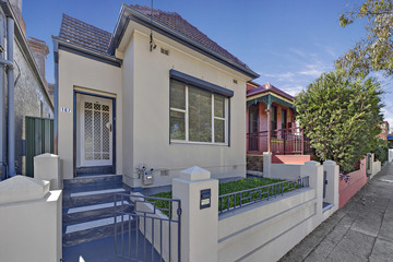 Recently Sold 167 Marion Street, LEICHHARDT, 2040, New South Wales