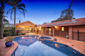 Recently Sold 35 Heversham Grove, GREENVALE, 3059, Victoria
