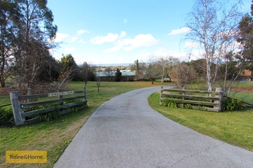 Recently Sold 45 Morrow Place, ROBIN HILL, 2795, New South Wales