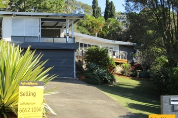 Recently Sold 2 Palm Street, COFFS HARBOUR, 2450, New South Wales