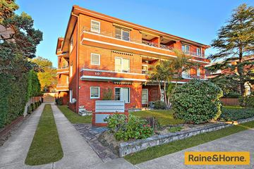 Recently Sold 11/6-10 Crawford Road, BRIGHTON LE SANDS, 2216, New South Wales