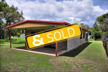 Recently Sold 53 Seaview Esplanade, CURTIS ISLAND, 4680, Queensland