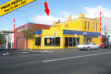 Recently Sold 126-126C Bathurst Street, HOBART, 7000, Tasmania