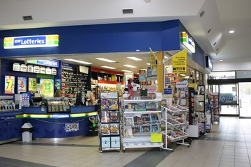 Recently Sold Shop 14 Yamba Shopping Fair, Treelands Drive, YAMBA, 2464, New South Wales