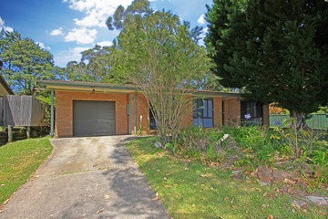 Recently Sold 4 Libra Place, NARRAWALLEE, 2539, New South Wales