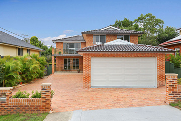 Recently Sold 49 Kingston Avenue, CONCORD, 2137, New South Wales