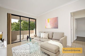 Recently Sold 14/19 Sloane Street, SUMMER HILL, 2130, New South Wales