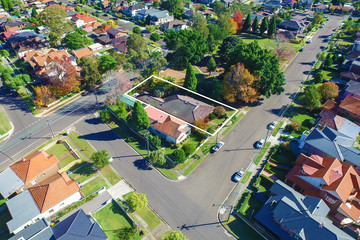 Recently Sold 4 Turner Avenue, CONCORD, 2137, New South Wales