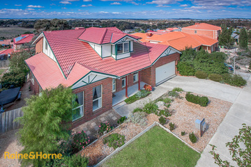 Recently Sold 22 Possum Tail Run, SUNBURY, 3429, Victoria