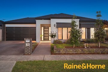 Sold 8 Patrick Close, LYNDHURST, 3975, Victoria