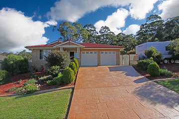 Recently Sold 64 Grantham Road, BATEHAVEN, 2536, New South Wales