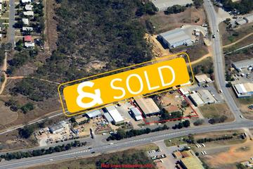 Recently Sold 52 BENARABY ROAD, TOOLOOA, 4680, Queensland
