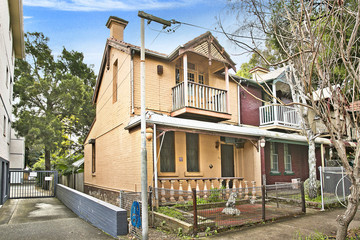 Recently Sold 69 Alice Street, NEWTOWN, 2042, New South Wales