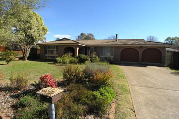 Recently Sold 6 Gilliana Place, ORANGE, 2800, New South Wales