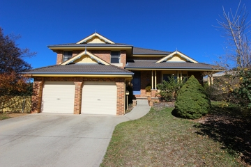 Recently Sold 3 Cherrywood Crescent, LLANARTH, 2795, New South Wales