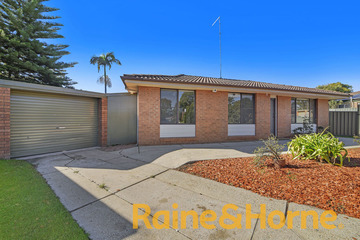 Recently Sold 15 Kingsley Grove, KINGSWOOD, 2747, New South Wales
