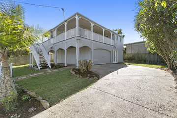 Recently Sold 7 Allara Street, MANLY, 4179, Queensland